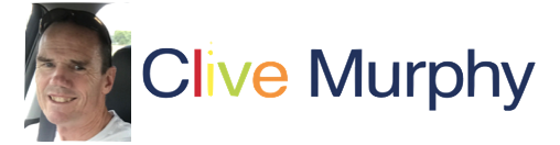 Clive Murphy Logo